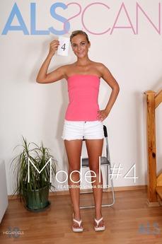 Model #4