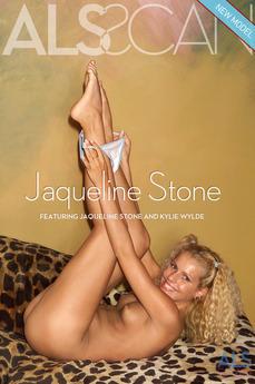 Jaqueline Stone