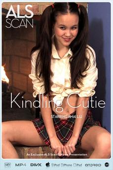 Kindling Cutie