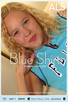 Blue Shirt