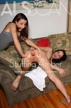 Stuffing Amber