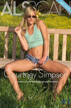 Courtney Simpson