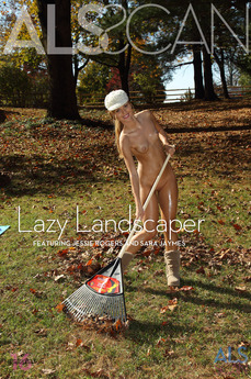 Lazy Landscaper