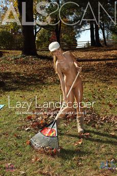 Lazy Landscaper