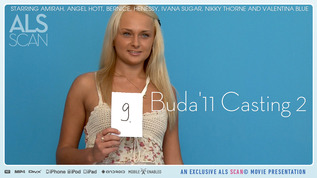 Buda'11 Casting 2