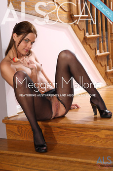 Meggan Mallone