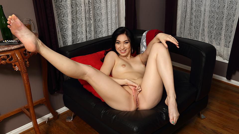 Aria Alexander - Boob Tube