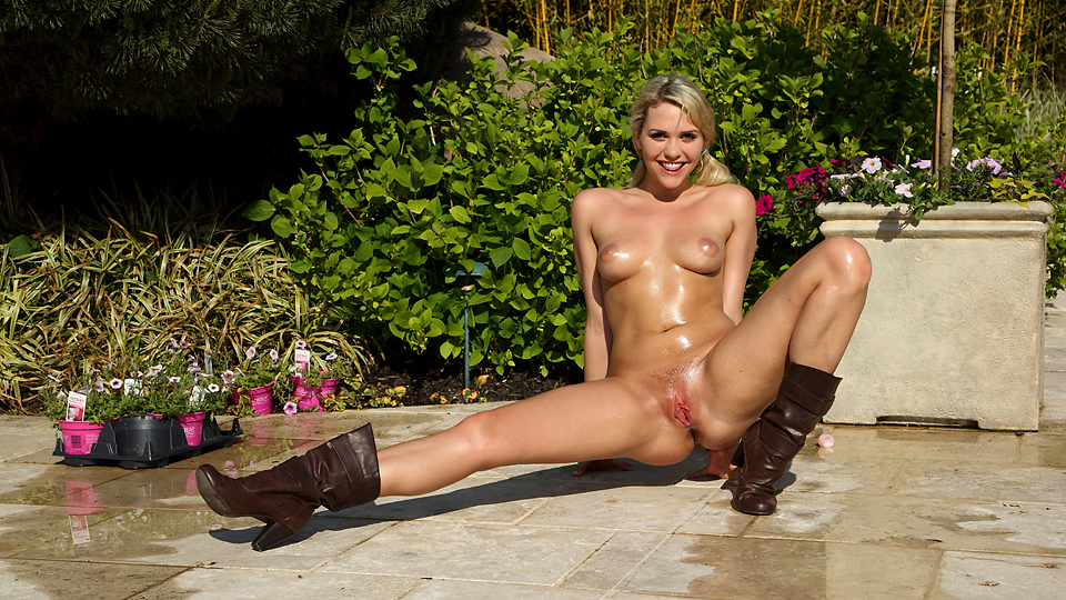 New ALS Shoot Previews - Mia Malkova