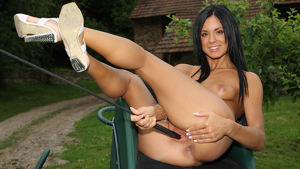 Ashley Bulgari - Whipped