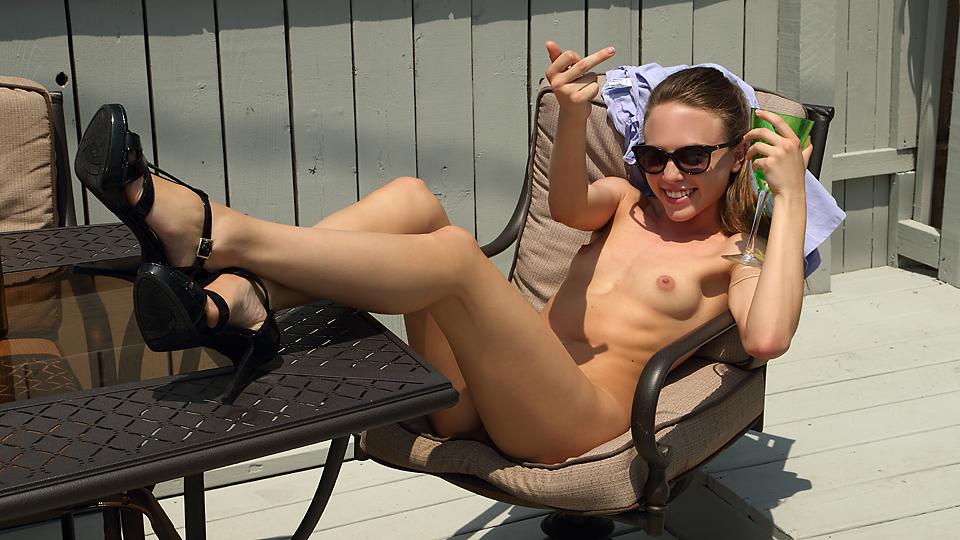 Aubrey Star - Candlesnuffer