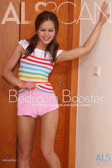 Bedroom Booster