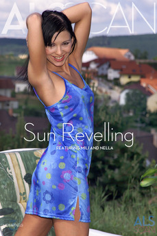 Sun Revelling