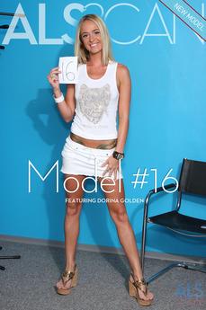 Model #16