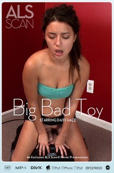 Big Bad Toy