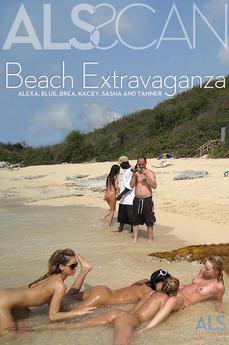 Beach Extravaganza