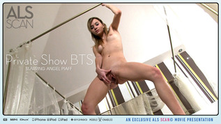 Private Show BTS