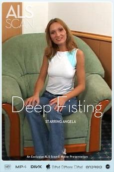 Deep Fisting