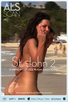 St. John 2