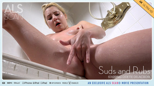 Suds and Rubs