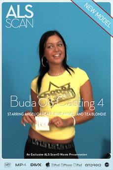Buda'08 Casting 4