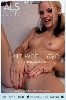 Fun with Faye