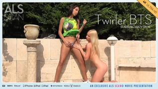 Twirler BTS