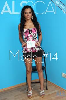 Model #14