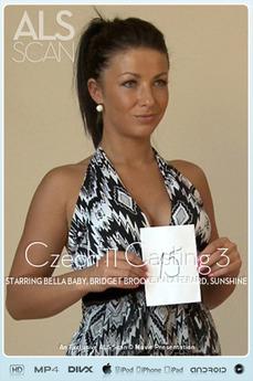 Czech'11 Casting 3