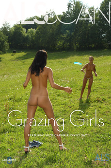 Grazing Girls
