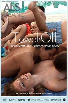 Towel Off