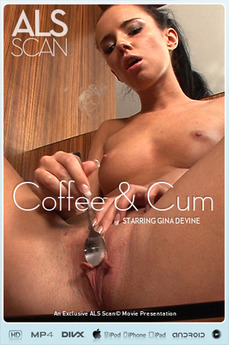Coffee & Cum