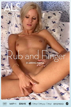 Rub and Finger