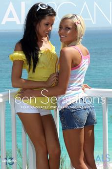 Teen Sensations