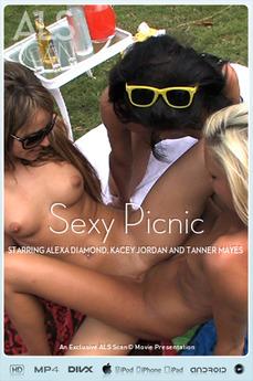 Sexy Picnic