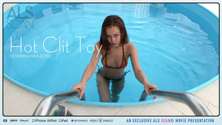 Hot Clit Toy