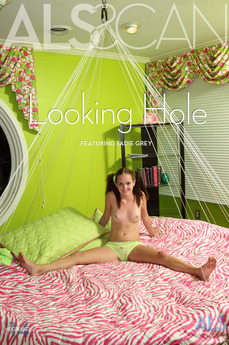 Looking Hole