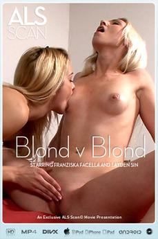 Blond v Blond
