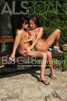 Bad Girl Badminton