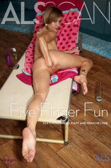 Five Finger Fun