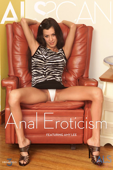 Anal Eroticism