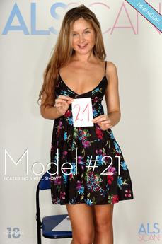 Model #21