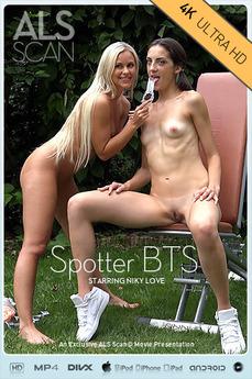 Spotter BTS
