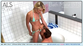 Bath Mate BTS