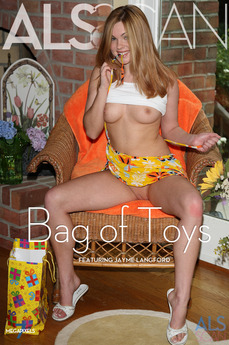 Bag of Toys