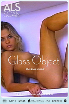 Glass Object