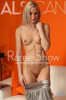 Raree Show