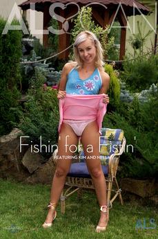 Fishin' for a Fistin'