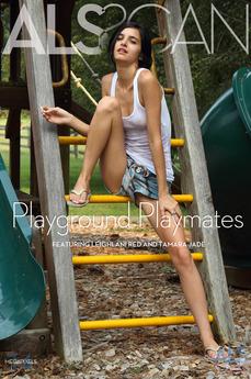 Playground Playmates