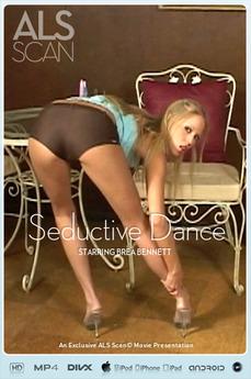 Seductive Dance