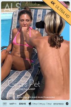 Ginas Pet